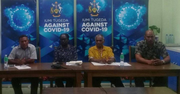 SCHOOLS TO CONTINUE NORMAL DESPITE THE FIRST COVID-19 CASE