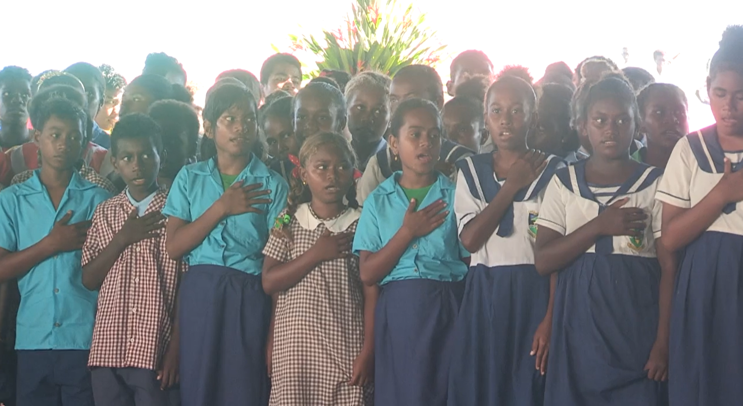 Sixth Education conference opens in Gizo